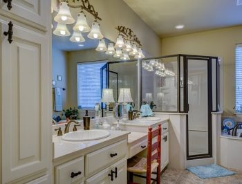 Home and bathroom renovation ideas for the new year