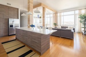 removation requirements for condos