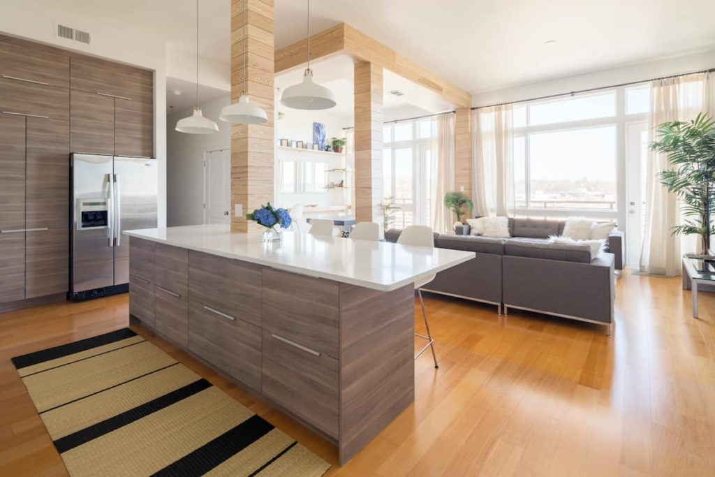 About Renovation Requirements for Condos