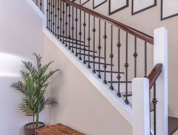Custom Stairs Flooring in Ontario